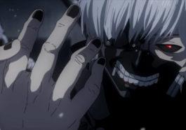 Tokyo Ghoul Dafunda Otaku