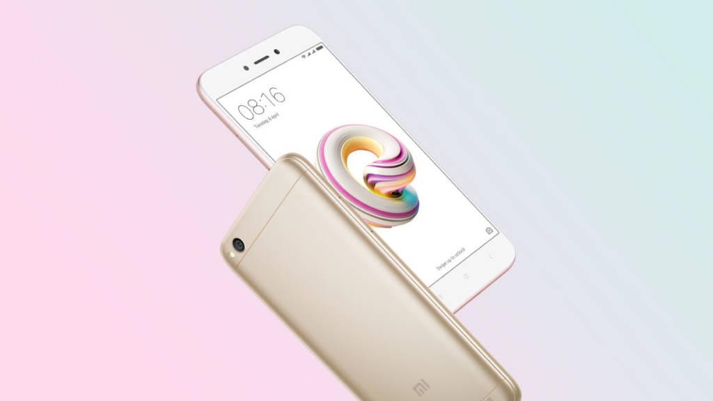 Ulasan Spesifikasi Xioami Redmi 5A Smartphone Terbaik Xiaomi HP Xiaomi Terbaik Murah Dan Bagus (6)