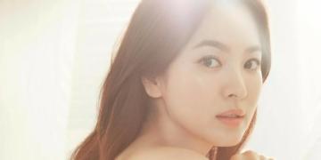 Umur 36 Tahun, Tidak Membuat Song Hye Kyo Menua Dafunda Com