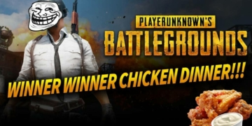 "Asal Mula Kalimat ""Winner Winner Chicken Dinner"" Di Game PUBG! a"