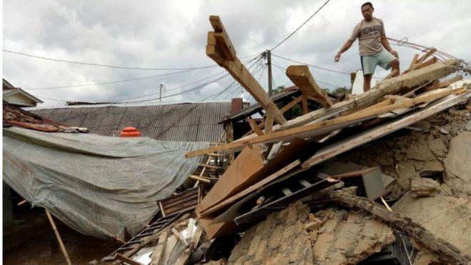 Apa Teknologi Untuk Memprediksi Gempa