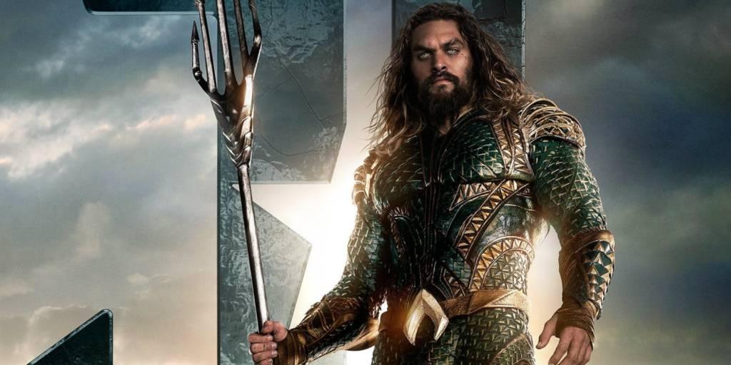 Siapa Aquaman