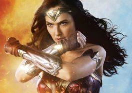 Asal Usul Wonder Woman