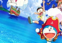 Baru Rilis 2018 Ini Bocoran Film Ke 38 Doraemon UuqSeMfepz