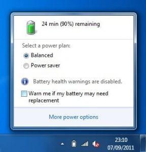 Cara Hilangkan Tanda Silan Di Windows 7