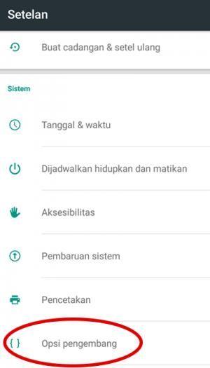 Cara Mengatasi Force Close Di Android (3)
