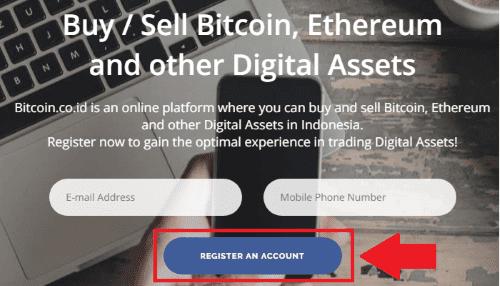Cara Mudah Jual Dan Beli Bitcoin Indonesia (1)