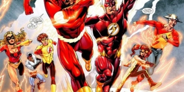 Flash Family Run Dc DAFUNDA