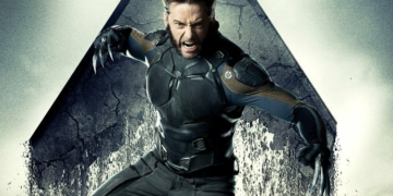 Hugh Jackman Wolverine Sebastian Stan