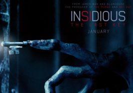 jadwal tayang insidious the last key di bioskop indonesia