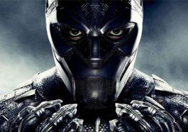 Jadwal Tayang Black Panther 1
