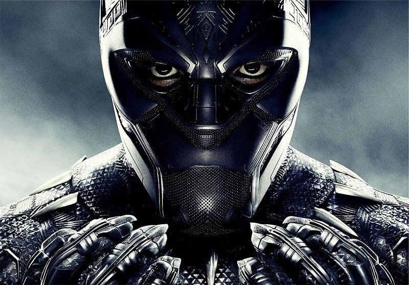 Cinemaxx Black Panther