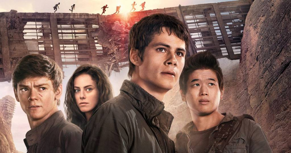 Jadwal Tayang Maze Runner Death Cure