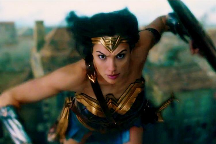 Kekuatan Wonder Woman 1