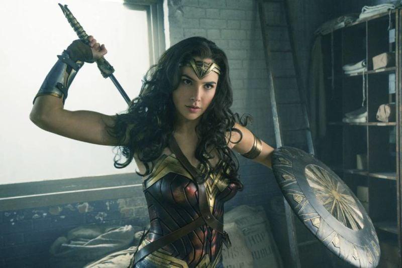 Kekuatan Wonder Woman