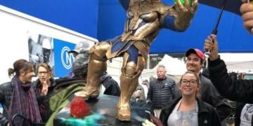 Kue Bungkus Avengers 4 3