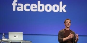 Marck Zukerberg Lalai Mengatasi Berita Hoax Di Facebook