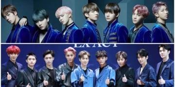 Benarkah SM Entertainment Alami Kemunduran Karena BTS?