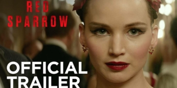 trailer 2 red sparrow jennifer lawrence