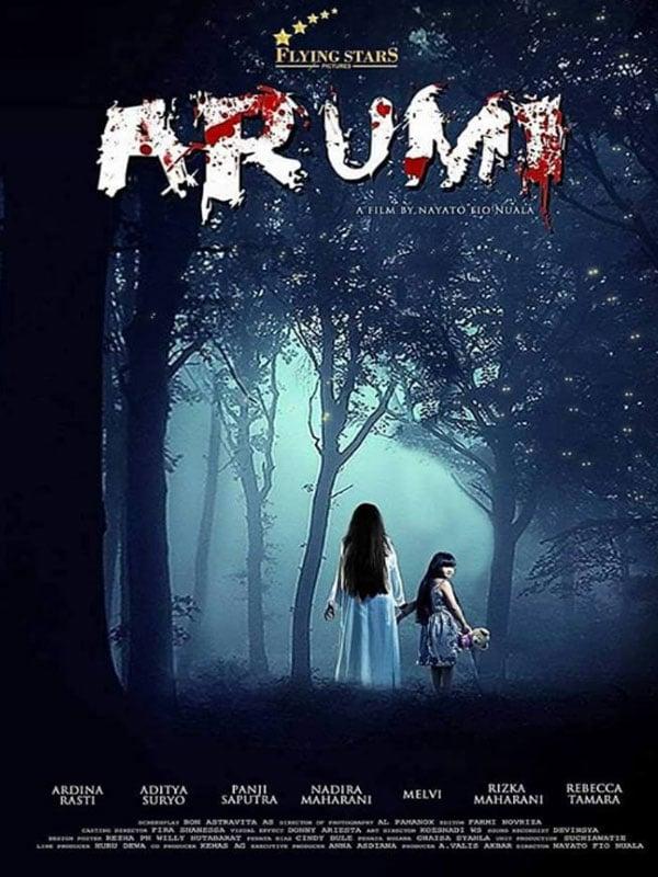 Poster Arumi