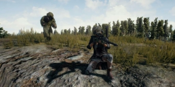 PlayerUnknown's Battlegrounds xbox one update