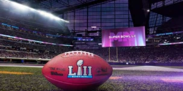 Trailer Super Bowl Lii
