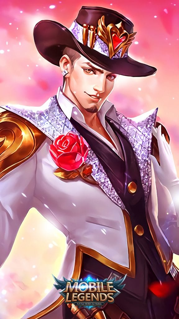 16 Wallpaper Mobile Legends HD Terbaru Tahun 2018  Dafunda.com