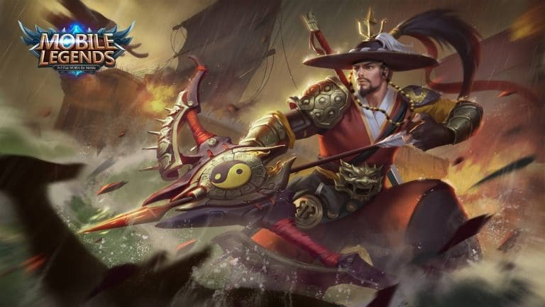 Wallpaper Mobil Sport Untuk Hp Android: Download 20 Wallpaper HD Mobile Legends Terbaru 2018