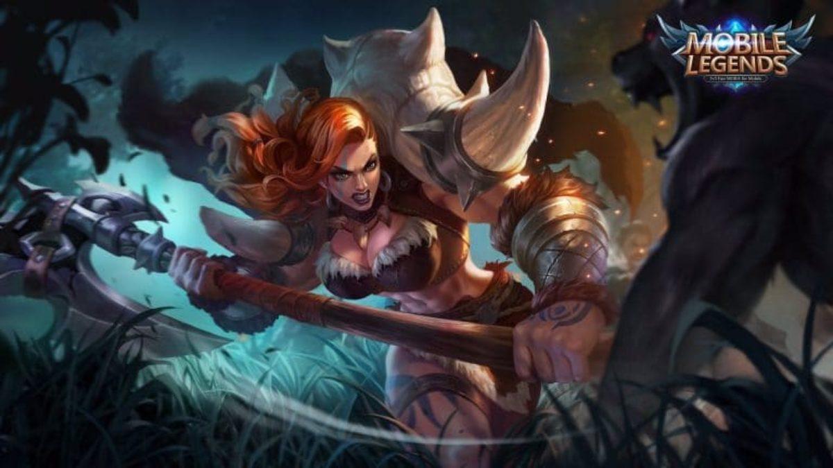 Download 23 Wallpaper Mobile Legends HD Terbaru 2018