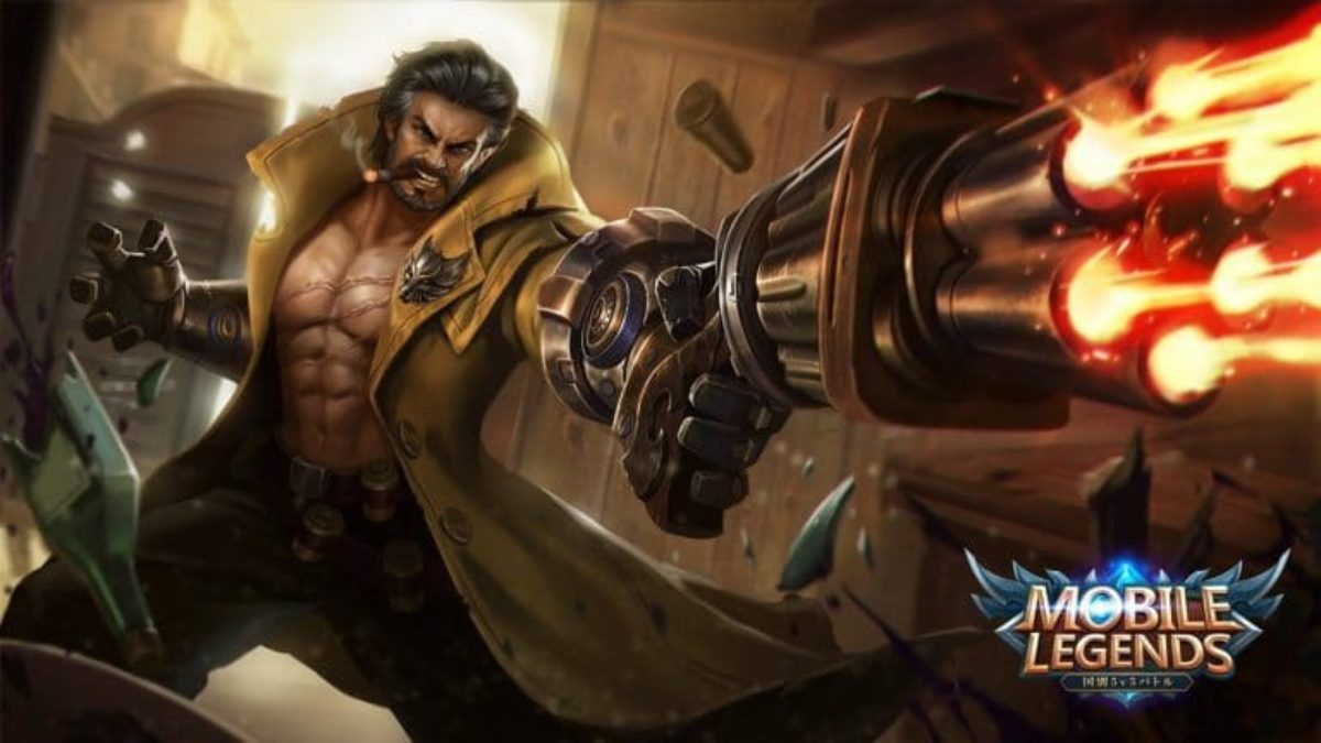Download Wallpaper Mobile Legends HD Terbaru 2018 Dafunda