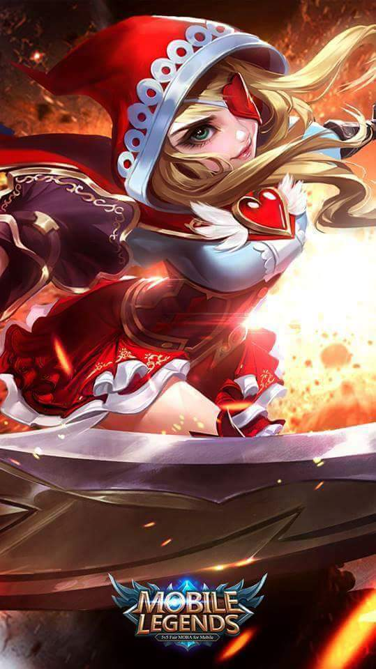Wallpaper Mobile Legends Terbaru Untuk HP Android Dan Laptop (2)