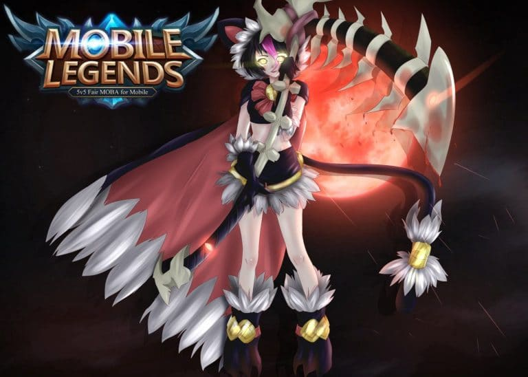 Wallpaper Mobile Legends Terbaru Untuk HP Android Dan Laptop (3)