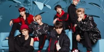 BTS Akan Comeback Dengan Album Jepang Terbaru 'Face Yourself'!