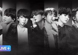 Mengalahkan PSY, BTS Kini Jadi Artis K-Pop Terpopuler di Dunia!