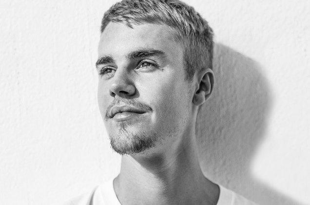 10 Justin Bieber