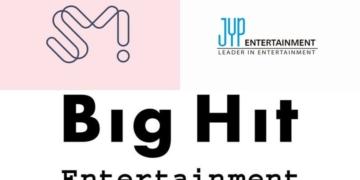 Benarkah SM, JYP dan BigHit Akan Bergabung Untuk Membentuk Platform Musik Baru?