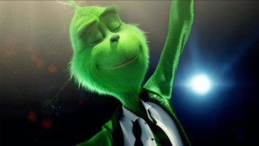 teaser trailer the grinch