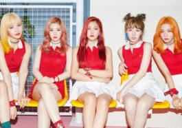 Netizen Protes Red Velvet Tampil Dengan Kostum Yang Terlalu Seksi!