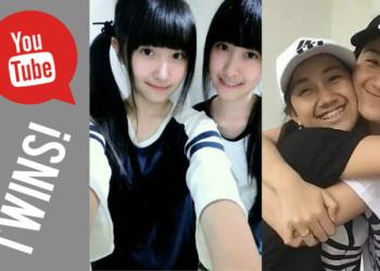 5 Youtuber Kembar Terkeren Dari Asia Dafunda Community