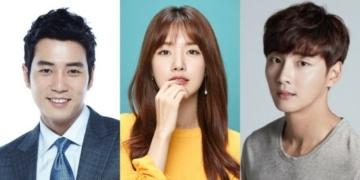 7 Drama Korea Yang Paling Ditunggu Tunggu Maret 2018! Dafunda Com