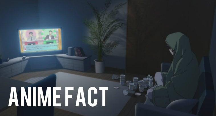8 Fakta Menarik & Unik Tentang Anime Dafunda Otaku