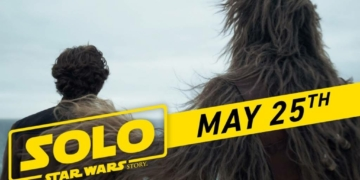 Trailer Solo: A Star Wars Story Super Bowl LII