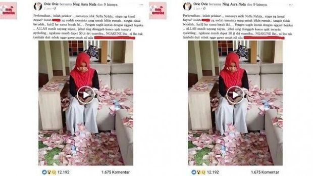 Alasan Kenapa Nama Bu Dendy Viral Di Sosial Media, Siapakah Dia Dafunda Com