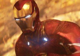 Benarkah Iron Man Akan Menjadi Kunci Di Avengers Infinity War Dafunda Com