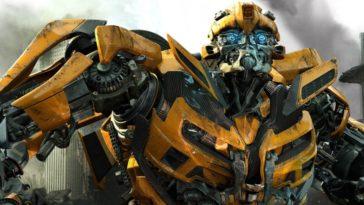 Bumblebee Akan Jadi Film Terakhir Transformers Versi Michael Bay! Dafunda Com