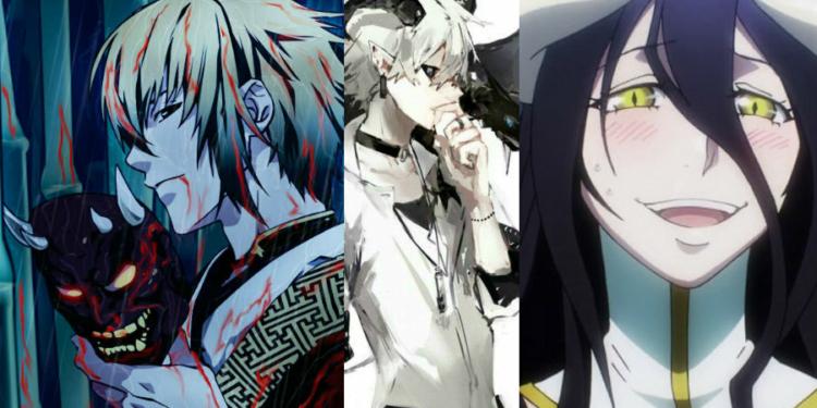 Rekomendasi Anime Demons Terbaik Dafunda Otaku
