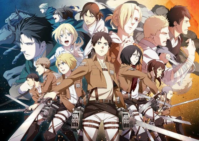 Rekomendasi Anime Drama Terbaik & Paling Seru Dafunda Otaku