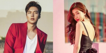 Benarkah Lee Min Ho Dan Bae Suzy Berkencan Kembali?