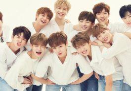 Wanna One Resmi Akan Bintangi 'Sugar Man 2', Siapakah Lawannya?