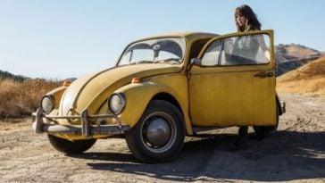 Bumblebee Movie